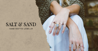 Jewelry Facebook Ad Template