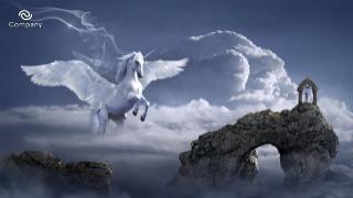 Fantasy Zoom background