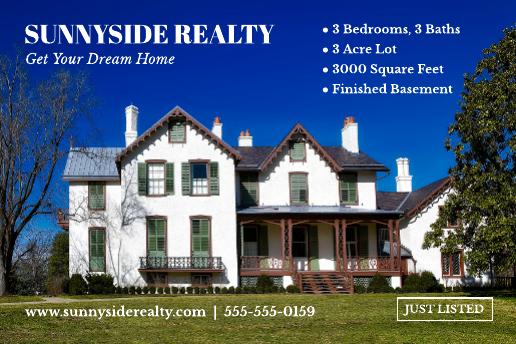 Spectrum Real Estate