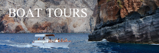 Boat Tours Twitter Header Template