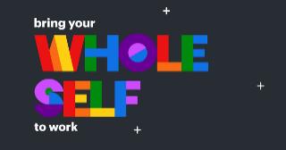 Pride Facebook Post Template