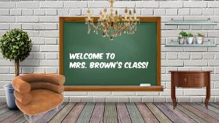 Elegant Virtual Classroom