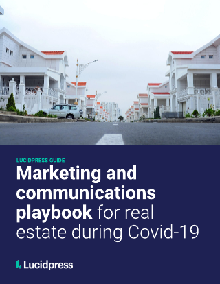 Marketing Playbook Ebook Template