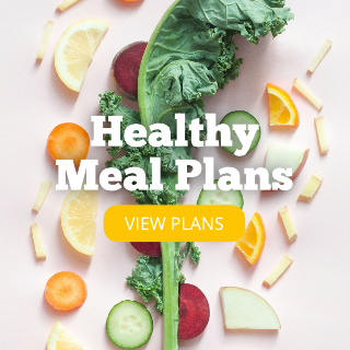 Meal Plan Facebook Post Template