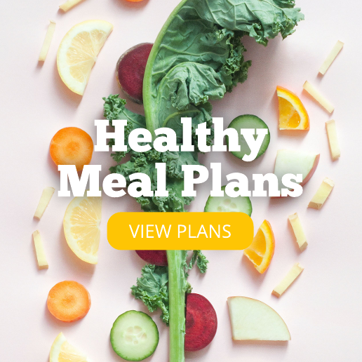 Meal Plan Facebook Post Template