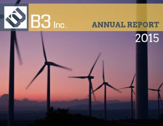 Philanthropy Annual Report Template