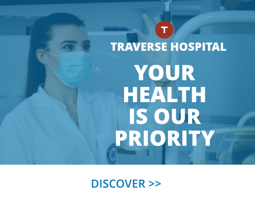 Hospital Banner Ad Template