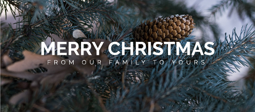 Christmas Greeting Facebook Cover Template