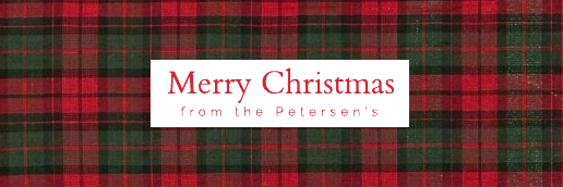 Holiday Greetings Twitter Header Template
