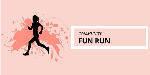 Community Event Eventbrite Banner Template