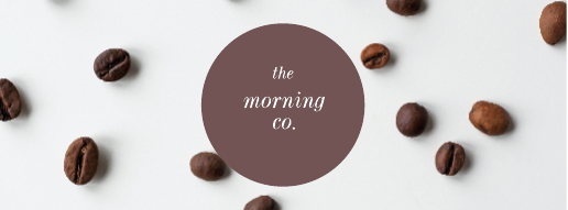 Coffee Business Facebook Cover Template