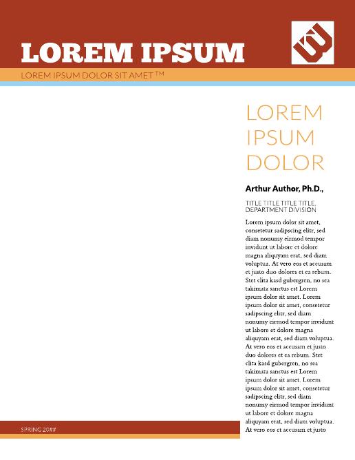 school newsletter example