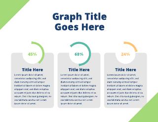 Pie Chart Comparison Graphs