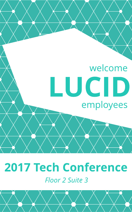 Conference Event Banner Template Image 01