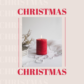 Christmas Product Instagram Post Template