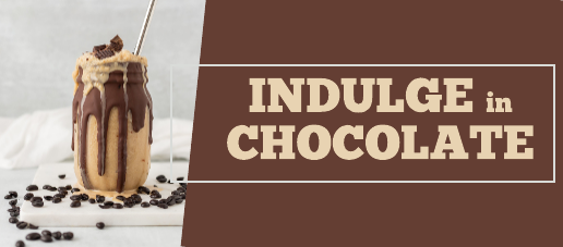 Chocolate Facebook Cover Template