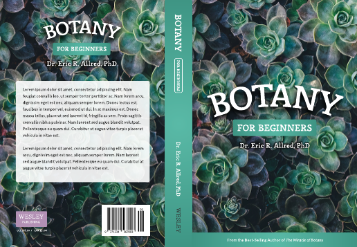 Nature Book Cover
