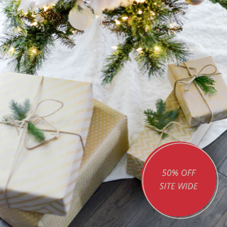 Christmas Promotion Instagram Post Template