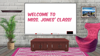 Hip virtual classroom