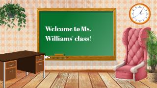 Classic virtual classroom