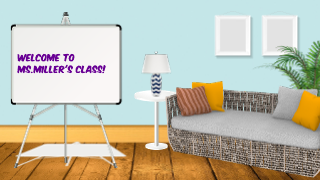 Modern virtual classroom