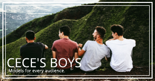 Cece's Boys Banner