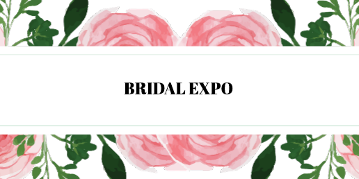 Bridal Expo Eventbrite Banner Template