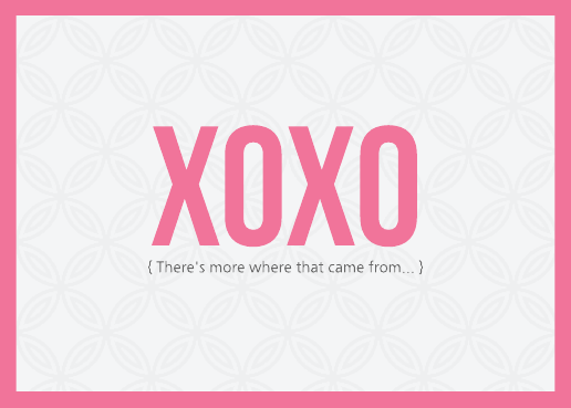 printable valentines day card