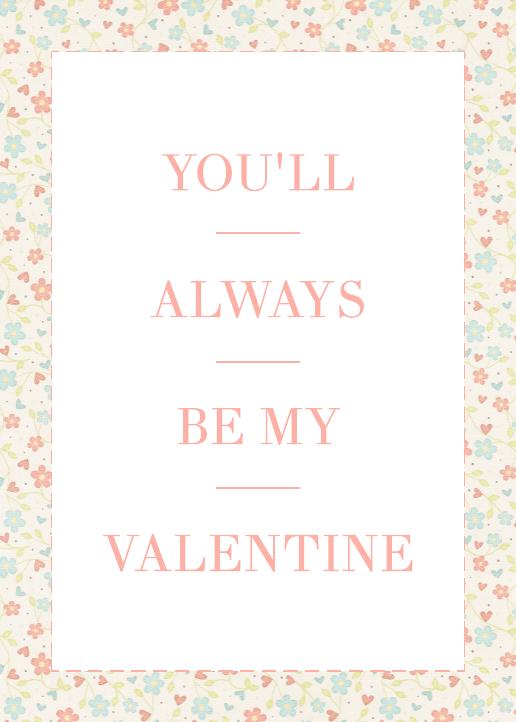 Valentines Card 04 (5x7)