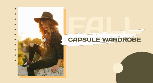 Fall Colors Youtube Banner Template