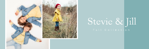 Childrens Clothing Twitter Header